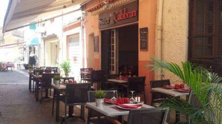 Restaurant Bistrot Calabrun - Bandol