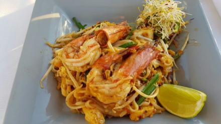 Restaurant Le Siam - Marseille