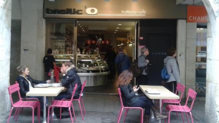 Restaurant Basilic'o - La Rochelle
