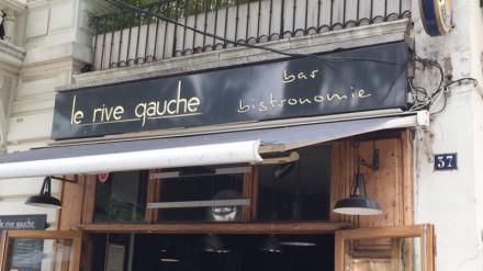 Restaurant Le Rive Gauche - Narbonne