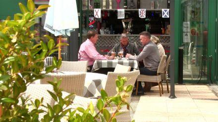 Restaurant Au Bon Coin - Sailly-sur-la-Lys