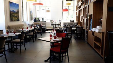 Restaurant Carré du Palais - Avignon