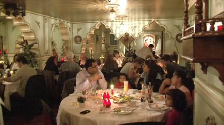 Restaurant Bassanti - Paris