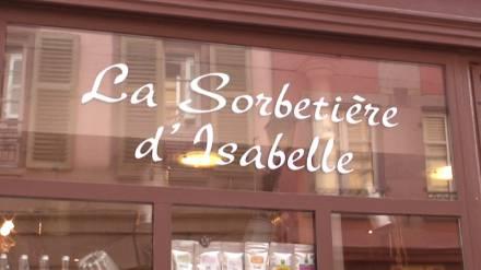 Restaurant Sorbetière Isabelle - Colmar