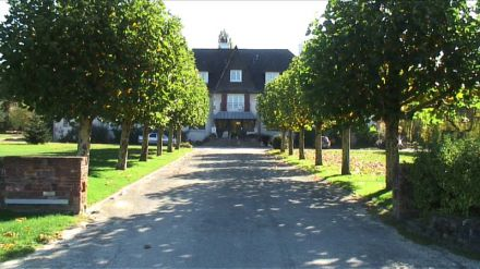 Hôtel L'Escu de Runfao - Liffré