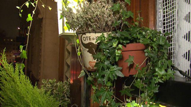 Restaurant Chez Marcel à Paris