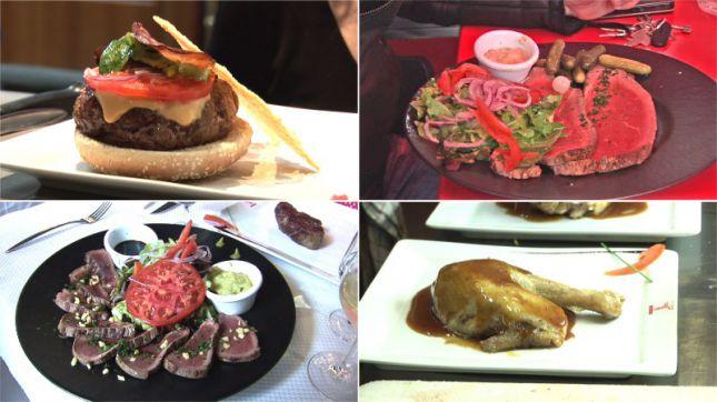 Les Garçons Bouchers à Lyon