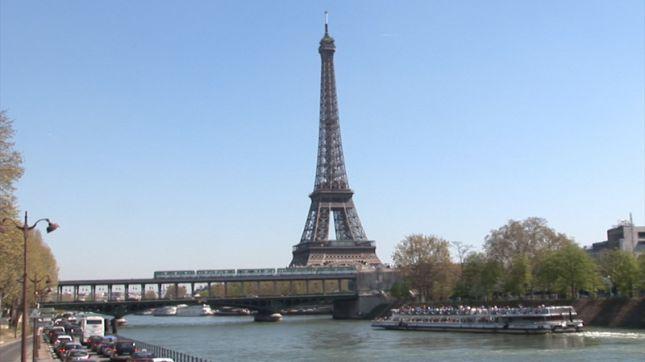 Le Tournesol à Paris