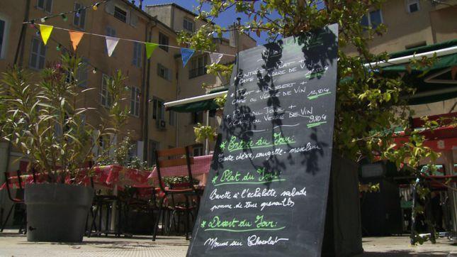 Brasserie Le Bidule à Aix-en-Provence