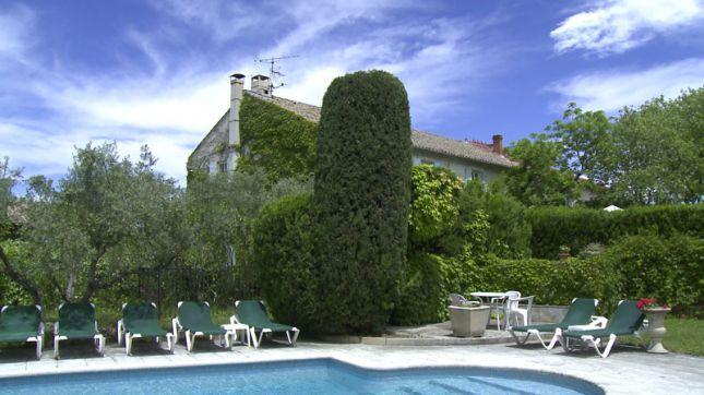 Villa Glanum à Saint-Rémy-de-Provence