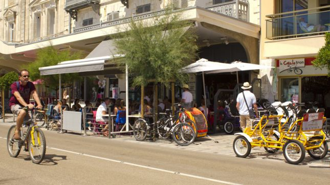 Restaurant La Pendule - Sables-d'Olonne