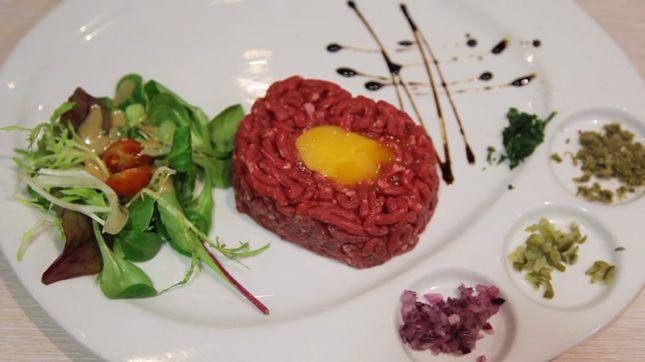 Brasserie Deruelle à Lyon