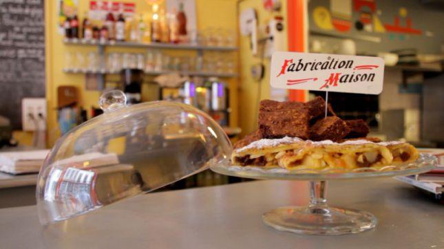 La Dinette à Lille