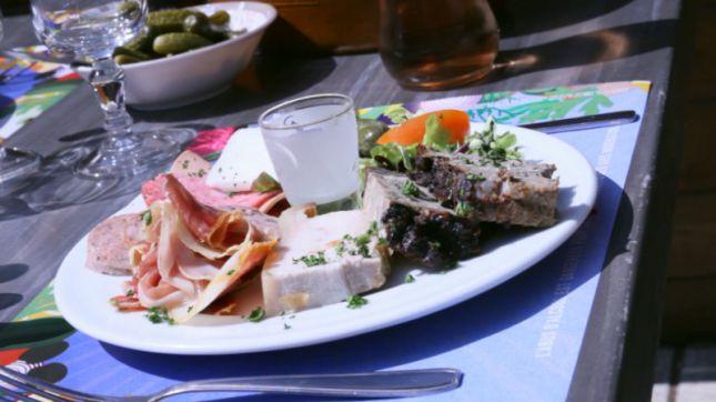 Restaurant Aux Vieux Remparts - Bergues