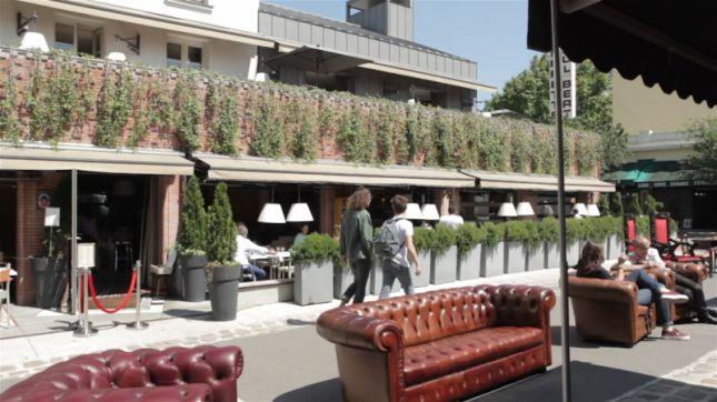 Restaurant ma cocotte saint ouen en vid o hotelrestovisio - Chez cocotte saint ouen ...