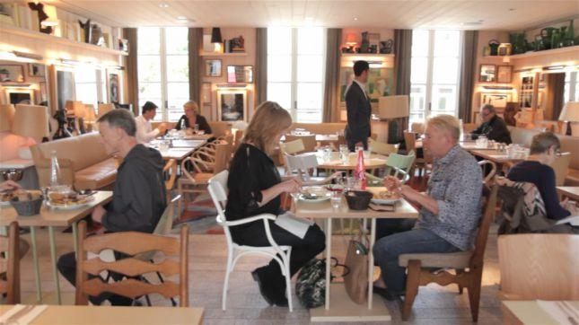 Restaurant ma cocotte saint ouen en vid o hotelrestovisio for Ma cocotte restaurant saint ouen