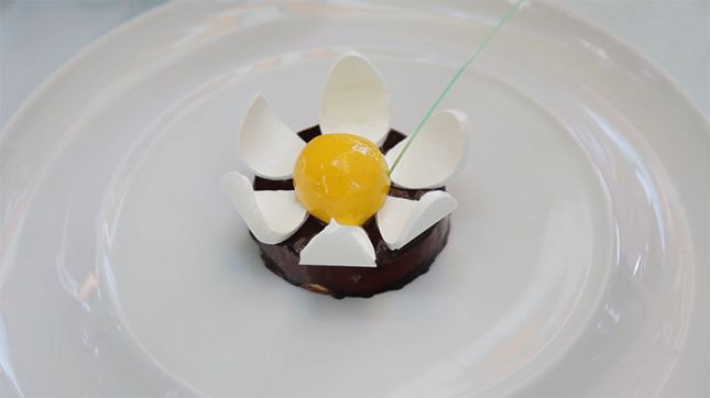 Restaurant Beau Rivage à Condrieu