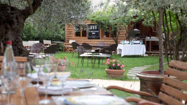 Restaurant Michel Chabran  U00e0 Pont