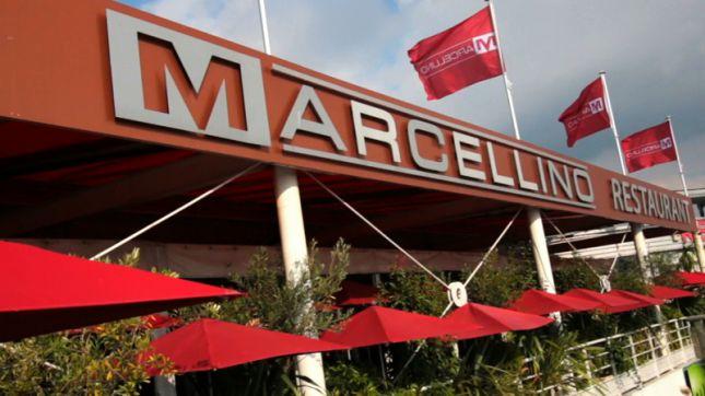 Marcellino à Nîmes