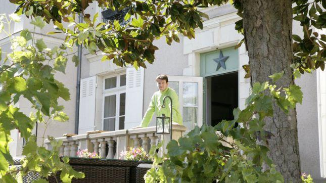 Le Favre D'Anne Angers * à Angers