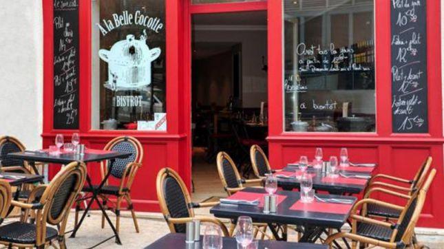 A la belle Cocotte à Nantes
