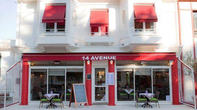 14 Avenue à La Baule-Escoublac