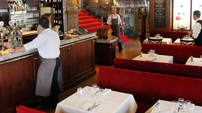 Le Grand Café à Cholet