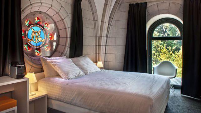 SOZO Hôtel à Nantes