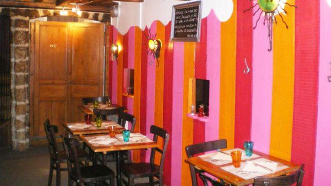 La Petite Table à Lille