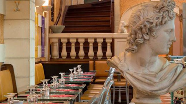 Le Palermo à Lille