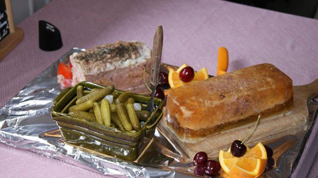 Restaurant le bistrot du pont de bois villeneuve d 39 ascq - Restaurant le bureau villeneuve d ascq ...