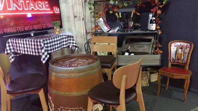 Le Vintage Café à Douai