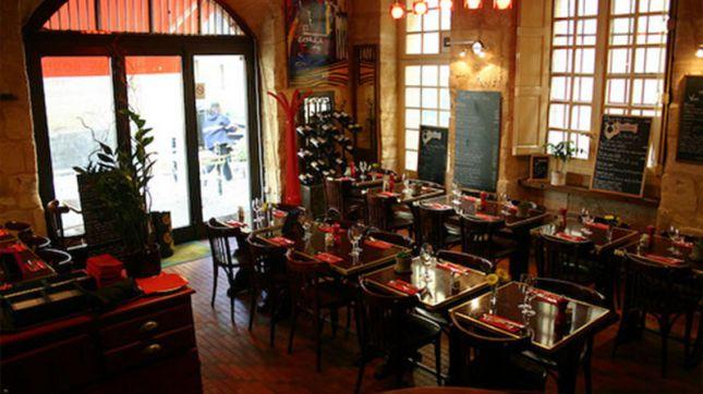 Le Bouchon Bordelais à Bordeaux