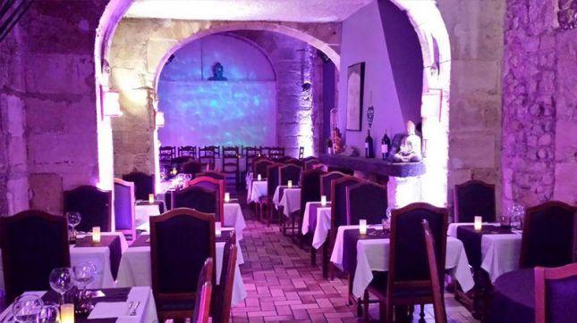 Les Voutes à Bordeaux