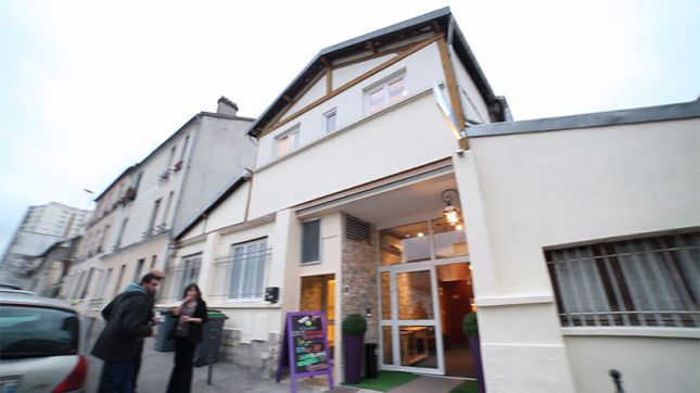Hôtel Trendy Hostel - Ivry-sur-Seine