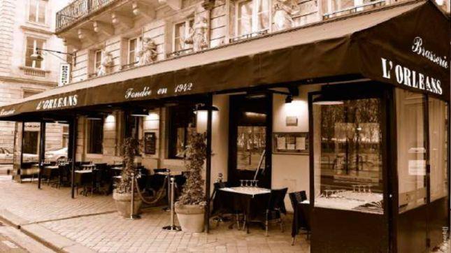 Restaurant Brasserie l'Orléans - Bordeaux
