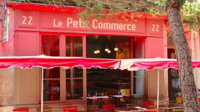 Le Petit Commerce à Bordeaux