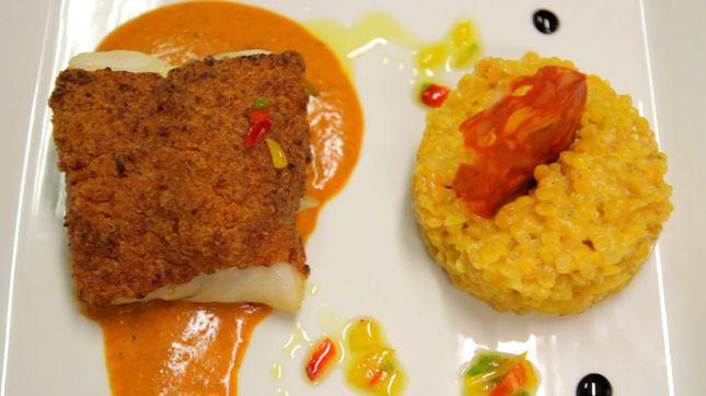 Restaurant la dame de tr fle la rochelle en vid o - Cours de cuisine la rochelle ...