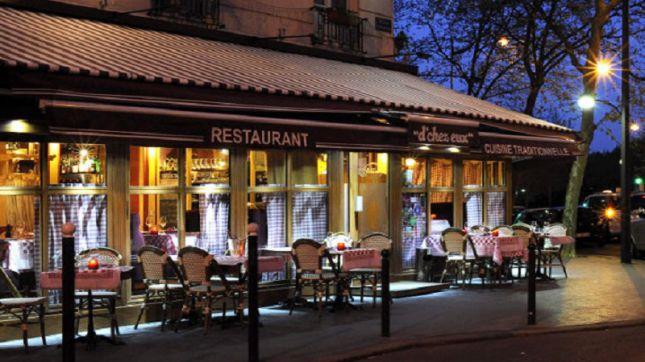 D'chez Eux à Paris