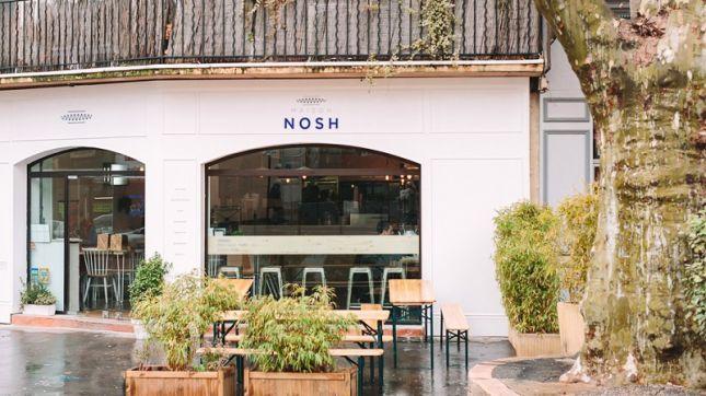 Maison Nosh à Aix-en-Provence