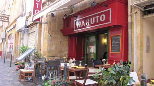 Naruto à Aix-en-Provence