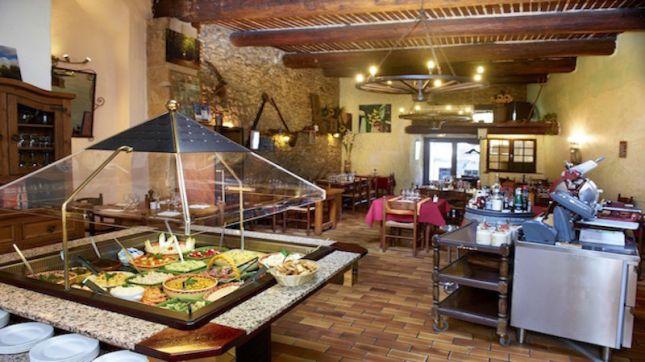 La Brocherie à Aix-en-Provence