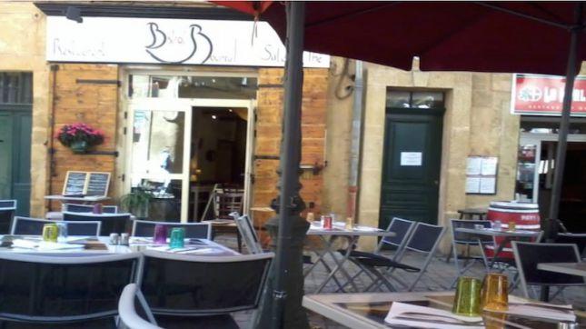 Bistrot Bouvreuil à Aix-en-Provence