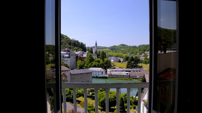 Grand Hôtel de la Grotte à Lourdes