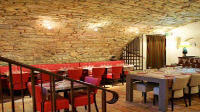 restaurant le pav bayonne hotelrestovisio france. Black Bedroom Furniture Sets. Home Design Ideas