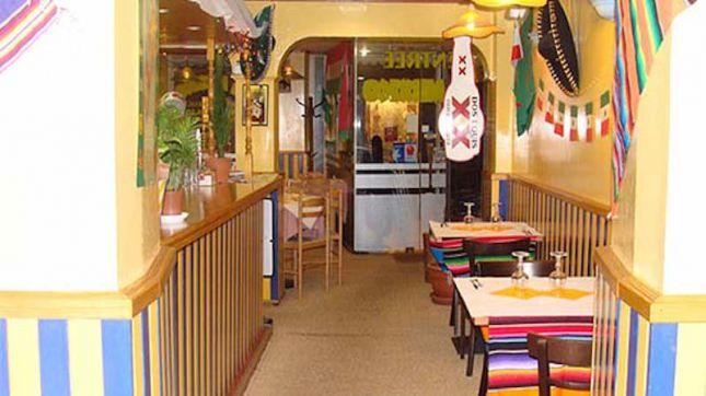 Le Mexico à Pau
