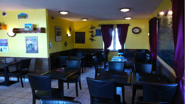 restaurant au pont vert vannes hotelrestovisio. Black Bedroom Furniture Sets. Home Design Ideas