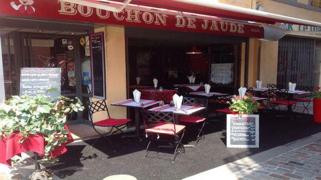 Le Bouchon de Jaude à Clermont-Ferrand