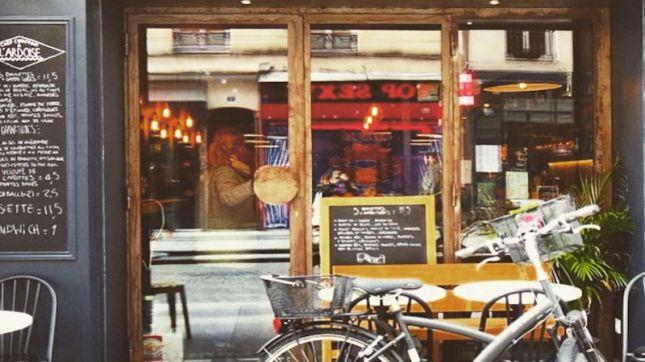 Boulettes à Paris