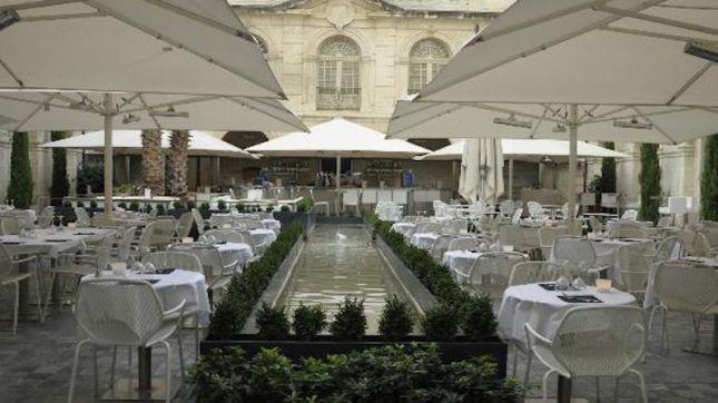 83. Vernet à Avignon